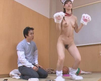 Weird japanese sex